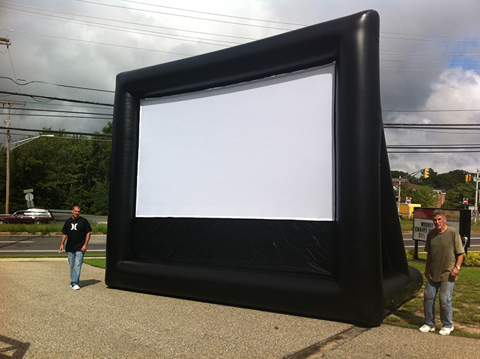 SCREEN-FRONT