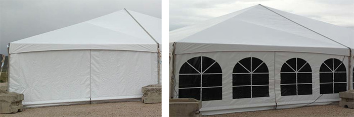 tent-sides